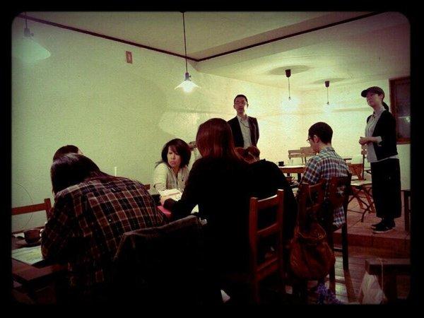 実践・カフェ開業塾「開業資金っていくら貯めたらいいの?」